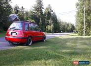 1990 Honda Civic for Sale