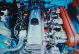 Classic 1965 prince skyline GTB engine for Sale