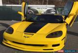 Classic 2008 Chevrolet Corvette for Sale