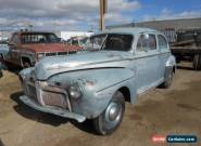 1942 Ford Other 2 door for Sale