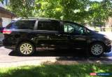 Classic Toyota: Sienna Limited AWD for Sale