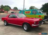 1968 Ford Mustang Sport Coupe for Sale