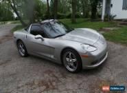 2005 Chevrolet Corvette Base Coupe 2-Door for Sale