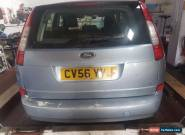 ford c-max 1.8 diesel 2006 for Sale