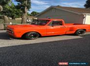1970 Chevrolet Other Pickups Custom for Sale
