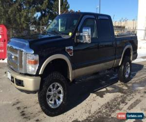 Classic Ford: F-350 King Ranch for Sale