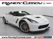 2017 Chevrolet Corvette Grand Sport Coupe 2-Door for Sale