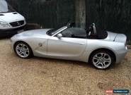 BMW Z4 2.5i SE 2004 *New MOT* for Sale