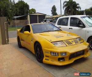 Classic NISSAN 300ZX......REAL BEAST for Sale