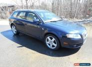 2006 Audi A4 QUATTRO PREMIUM for Sale