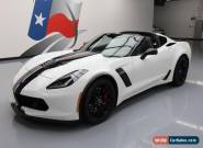 2015 Chevrolet Corvette Z06 Coupe 2-Door for Sale