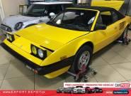 1984 Ferrari Mondial for Sale
