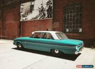 1962 Ford Falcon XL Sedan for Sale