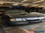 1986 Ford Mustang 3 DOOR LIFTBACK for Sale