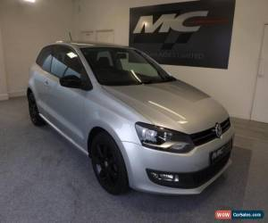 Classic 2012 Volkswagen Polo 1.2 TDI Match 3dr for Sale