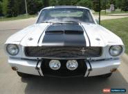 1965 Ford Mustang GT-350 Fastback for Sale