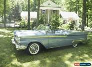 1959 Ford Galaxie Skyliner Galaxie 500 for Sale