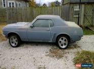 1969 Ford Mustang Base for Sale