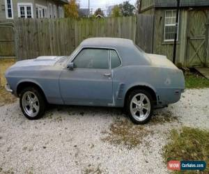 Classic 1969 Ford Mustang Base for Sale