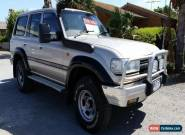 Toyota Landcruiser HDJ80 Factory Turbo Auto GXL for Sale