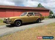 1974 Chevrolet Other Vega GT for Sale