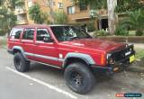 Classic Jeep Cherokee 1998 XJ for Sale