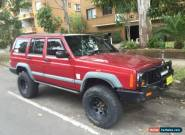Jeep Cherokee 1998 XJ for Sale