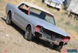 Classic 1966 Ford Mustang 2 Door for Sale