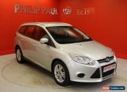 2014 Ford Focus 1.6 TDCi Edge 5dr for Sale