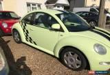 Classic Vw beetle 2.0l  for Sale