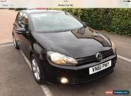 Volkswagen Golf 1.6 Tdi Match Auto for Sale