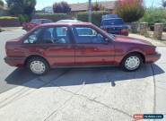 VOLVO 440 GL AUTO 2.0 1994, 49K ON CLOCK IN NEAR SHOWROOM CONDITION for Sale