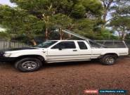 1994 4wd Toyota Hilux Extra Cab for Sale