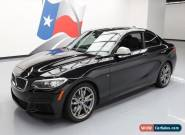 2014 BMW 2-Series Base Coupe 2-Door for Sale