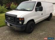 Ford: E-Series Van cargo for Sale