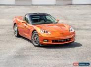 2008 Chevrolet Corvette Base Coupe 2-Door for Sale