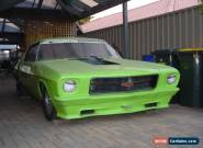 Holden HQ Monaro drag race car for Sale