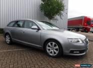 Audi A6 Avant 2.0TDIe SE ESTATE RHD for Sale