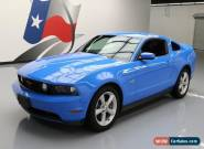 2012 Ford Mustang GT Coupe 2-Door for Sale