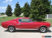 1968 Ford Mustang Fastback 2+2 for Sale