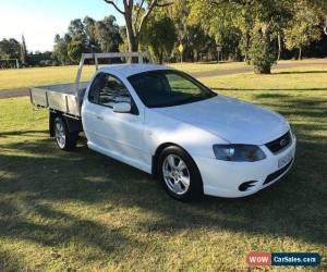 Classic Ford Falcon BF Ute Tray back 2007 for Sale