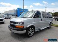 2017 Chevrolet Other Pickups Explorer Limited for Sale