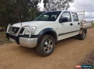Holden Rodeo RA 4x4 Dualcab 2003  for Sale