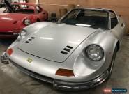 Ferrari Dino 246 GTS for Sale