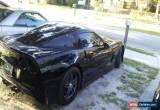 Classic 2006 Chevrolet Corvette LS2 for Sale