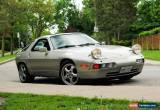 Classic Porsche: 928 S4 for Sale
