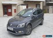 Volkswagen Passat 2.0 TDI SPORT Blue Motion Tech Estate 5dr 2012 for Sale