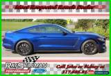 Classic 2016 Ford Mustang Shelby GT350 Coupe 2-Door for Sale