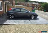 Classic ford focus automatic 1.6 auto  for Sale