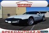 Classic 1990 Chevrolet Corvette for Sale